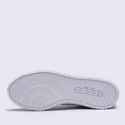 Кеды Adidas Hoops 2.0 Mid - 118386, фото 6 - интернет-магазин MEGASPORT