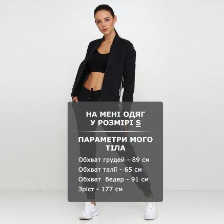 Кофта Adidas W Mh 3s Dk Jkt - 118406, фото 6 - інтернет-магазин MEGASPORT