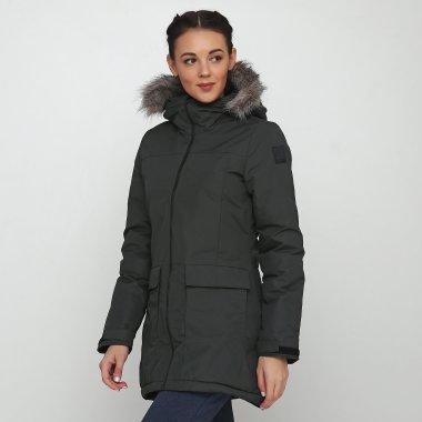 Куртки adidas W Xploric Parka - 118833, фото 1 - інтернет-магазин MEGASPORT