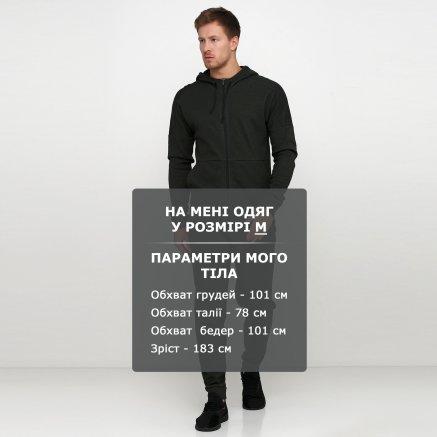 Кофта Adidas Id Stadium Fz - 118836, фото 6 - интернет-магазин MEGASPORT