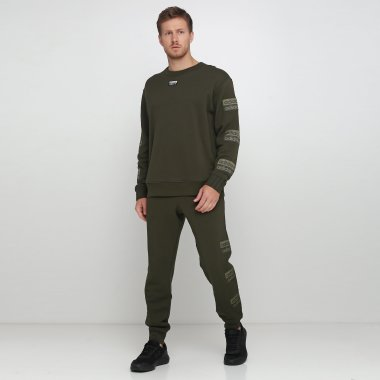 Спортивні штани adidas Vocal D Sweatp - 118852, фото 1 - інтернет-магазин MEGASPORT