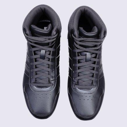 Кеди Adidas Hoops 2.0 Mid - 118438, фото 5 - інтернет-магазин MEGASPORT