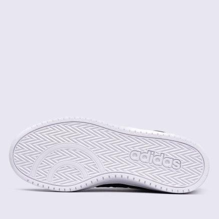 Кеди Adidas Hoops 2.0 Mid - 118438, фото 6 - інтернет-магазин MEGASPORT
