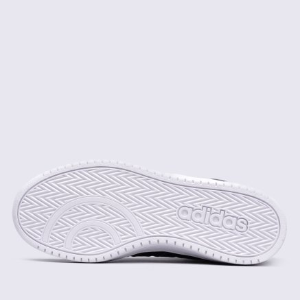 Кеды Adidas Hoops 2.0 Mid - 118438, фото 6 - интернет-магазин MEGASPORT