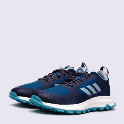 Кроссовки Adidas Response Trail X - 118440, фото 1 - интернет-магазин MEGASPORT