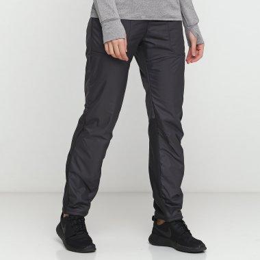 Спортивні штани adidas W Windfleece P - 118855, фото 1 - інтернет-магазин MEGASPORT
