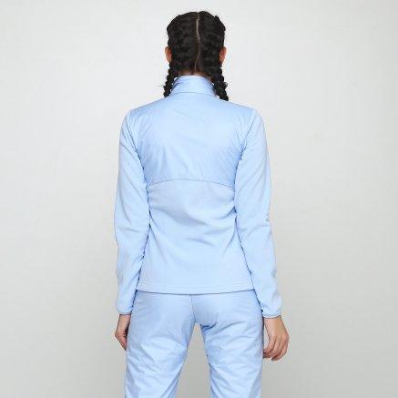 Кофта Adidas W Windfleece J - 118858, фото 3 - интернет-магазин MEGASPORT