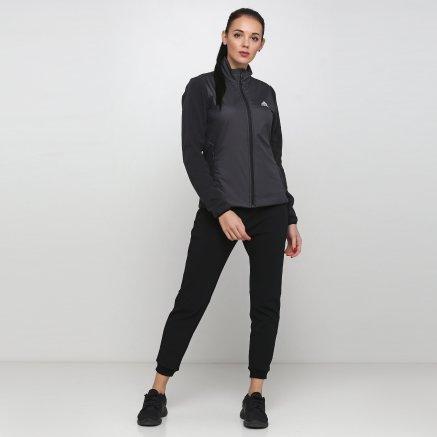 Кофта Adidas W Windfleece J - 118859, фото 2 - інтернет-магазин MEGASPORT