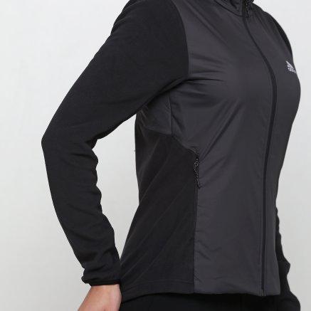 Кофта Adidas W Windfleece J - 118859, фото 5 - інтернет-магазин MEGASPORT