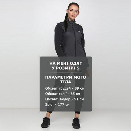 Кофта Adidas W Windfleece J - 118859, фото 6 - інтернет-магазин MEGASPORT