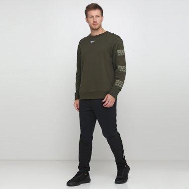 Спортивные штаны adidas M Gu Fl Pant - 118868, фото 1 - интернет-магазин MEGASPORT