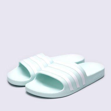 Сланцы adidas Adilette Aqua - 118403, фото 1 - интернет-магазин MEGASPORT