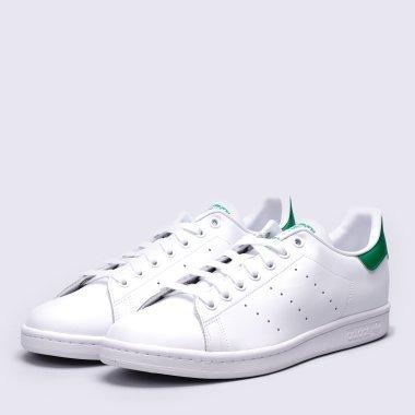 Кеды adidas Stan Smith - 115598, фото 1 - интернет-магазин MEGASPORT