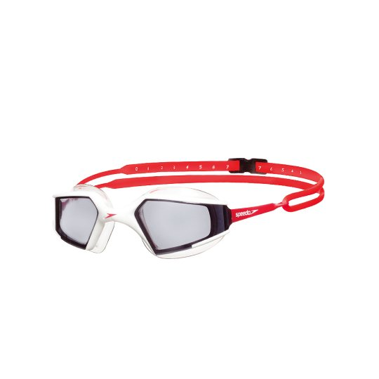 Окуляри і маска для плавання Speedo Aquapulse Max - фото