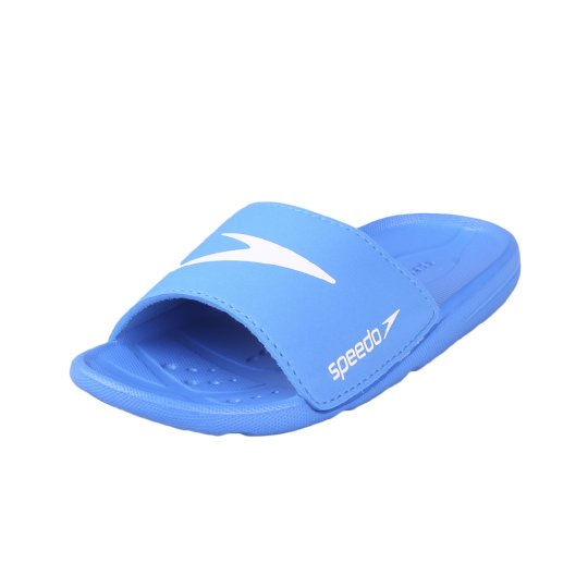 Сланці Speedo Atami Core Slide Junior - фото