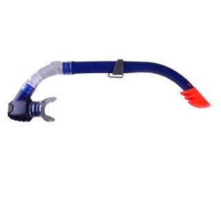 Аксесуари для плавання Speedo Glide Mask & Snorkel Set - фото 3
