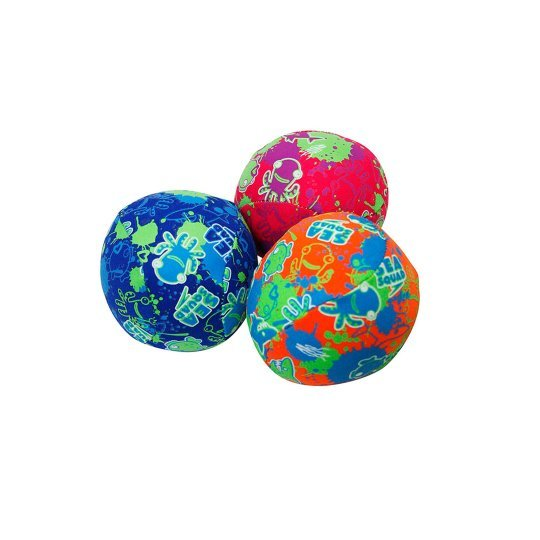 Аксесуари для плавання Speedo Sea Squad Waterballs - фото
