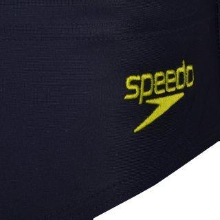 Плавки Speedo Essential Logo 6.5cm Brief - фото 3