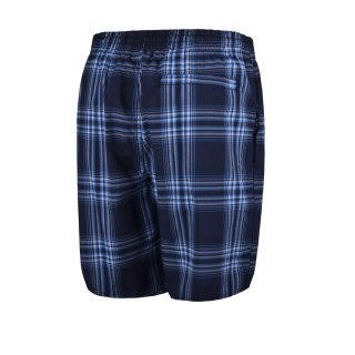 Шорти Speedo Yarn Dyed Check Leisure 18 Watershort - фото 2