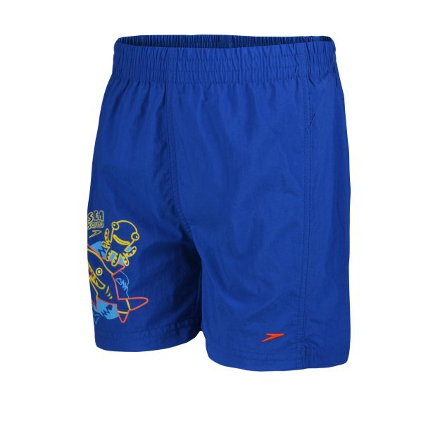 Шорти Speedo Sea Squad 11 Watershort - MEGASPORT