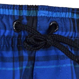 Шорти Speedo Yarn Dyed Check Leisure 16 Watershort - фото 3