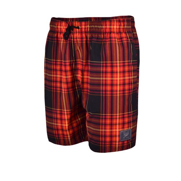Шорти Speedo Yarn Dyed Check Leisure 16 Watershort - MEGASPORT