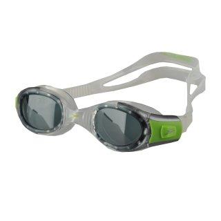 Окуляри і маска для плавання Speedo Junior Futura Biofuse - фото 1