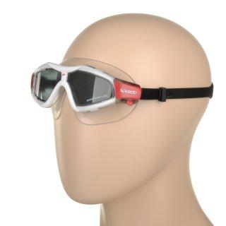 Окуляри і маска для плавання Speedo Rift Pro Mask - фото 1