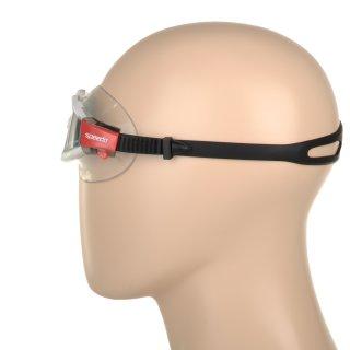 Окуляри і маска для плавання Speedo Rift Pro Mask - фото 2
