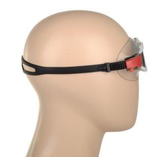 Окуляри і маска для плавання Speedo Rift Pro Mask - фото 4
