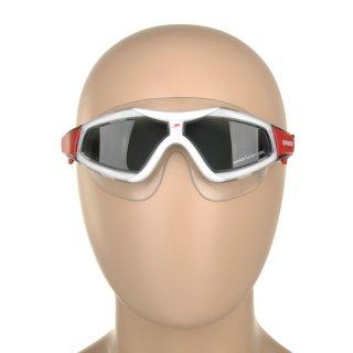 Окуляри і маска для плавання Speedo Rift Pro Mask - фото 5