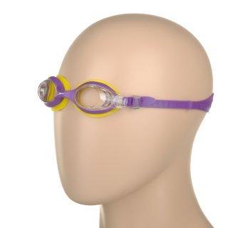 Окуляри і маска для плавання Speedo Sea Squad Skoogle Jr - фото 2