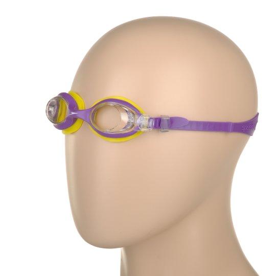 Окуляри і маска для плавання Speedo Sea Squad Skoogle Jr - фото