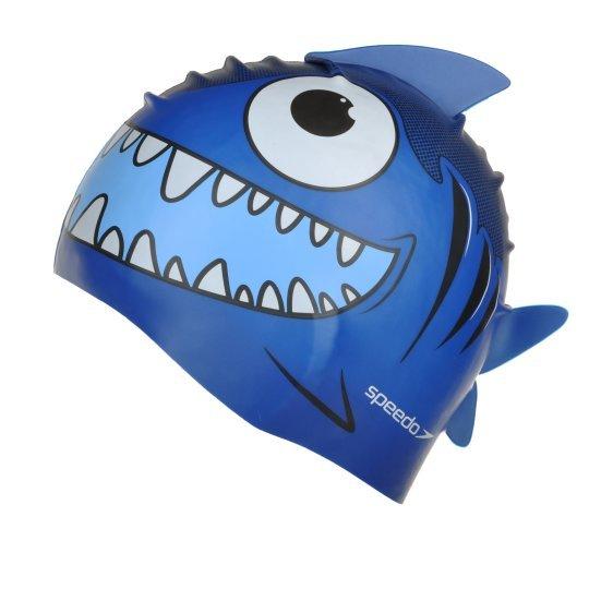 Шапочка для плавання Speedo Sea Squad Character Cap - фото