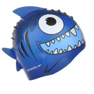 Шапочка для плавання Speedo Sea Squad Character Cap - фото 2