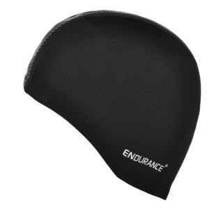 Шапочка для плавання Speedo Monogram Endurance + Cap - фото 1