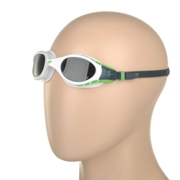 Очки и маска для плавания Speedo Futura BioFUSE Polarised - MEGASPORT