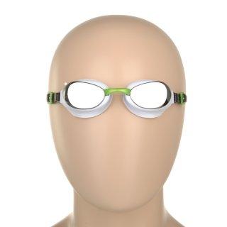 Окуляри і маска для плавання Speedo Aquapure Mirror - фото 5