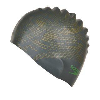 Шапочка для плавання Speedo Reversible Moud Sili Cap - фото 3
