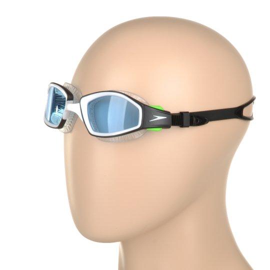 Окуляри і маска для плавання Speedo Futura Biofuse Pro - фото