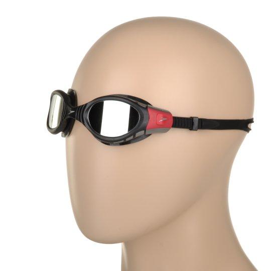 Окуляри і маска для плавання Speedo Futura Biofuse Mirror - фото