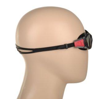 Окуляри і маска для плавання Speedo Futura Biofuse Mirror - фото 4