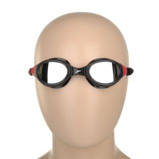 Окуляри і маска для плавання Speedo Futura Biofuse Mirror - фото 5