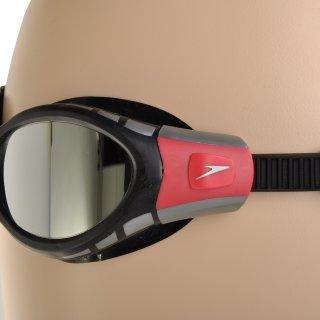 Окуляри і маска для плавання Speedo Futura Biofuse Mirror - фото 6