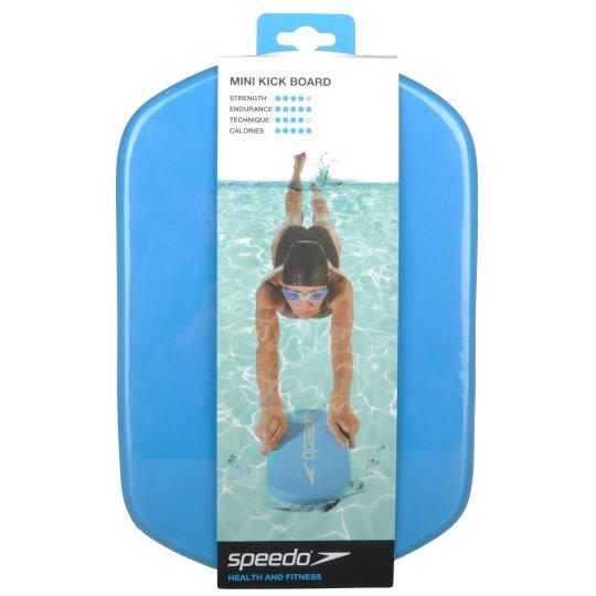 Аксесуари для плавання Speedo Mini Kick Board - фото