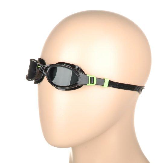 Окуляри і маска для плавання Speedo Futura Plus Junior - фото