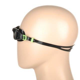 Окуляри і маска для плавання Speedo Futura Plus Junior - фото 2