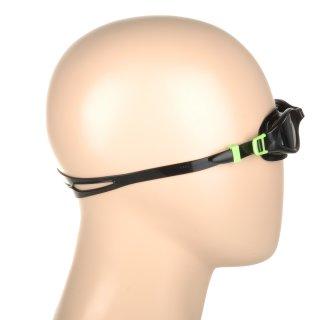 Окуляри і маска для плавання Speedo Futura Plus Junior - фото 5