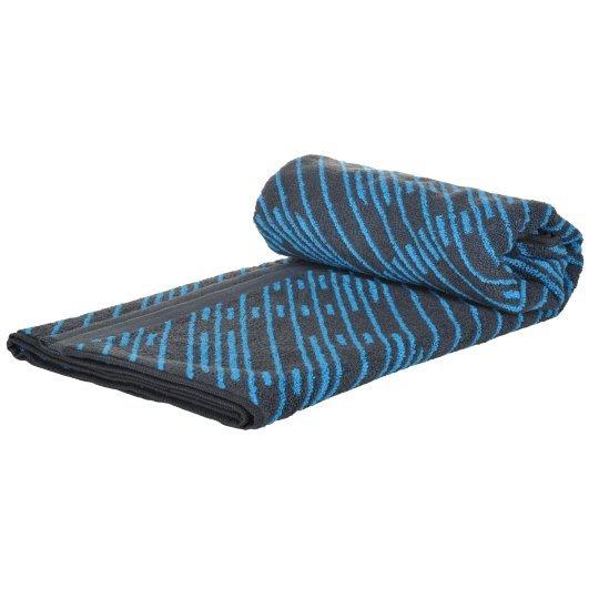 Рушник Speedo Monogram Border Towel - фото