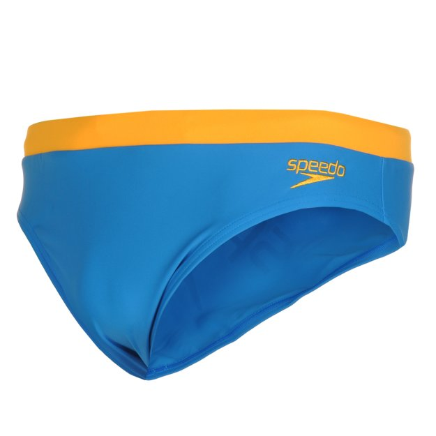 Плавки Speedo Essential Logo 7cm Brief - MEGASPORT